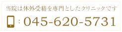 Tel.045-620-5731